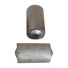 Botão em forma especial de carboneto de tungstênio para broca