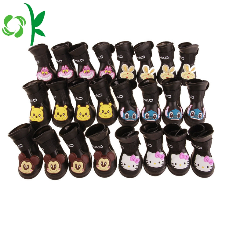 Dog Shoes 5