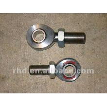 female steel heim joint rod end bearing