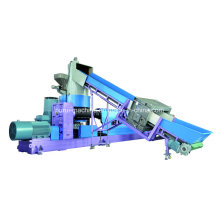Ml100 Sj120 Two Stage Extruder Baby and Mother Extruder Granulator