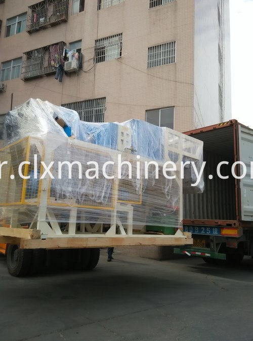 packing flim machine