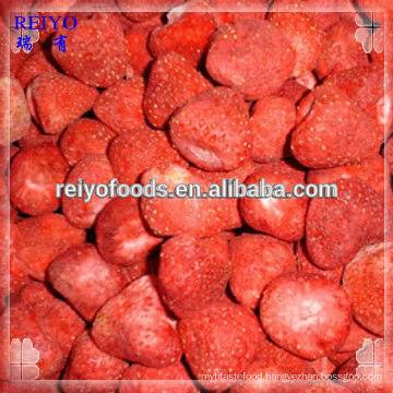 freeze dried strawberry/fd fruit