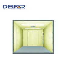 Elevador de carga seguro y estable con la mejor calidad