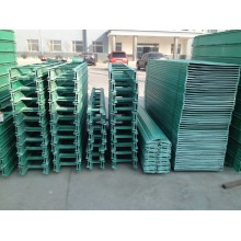 Fiberglass Reinforced Polymer Trough Cable Tray