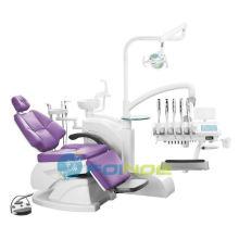 Modelo: S3000 Unidade dental dobrável com CE & FDA