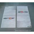 Promotional Airline Nonwoven Pillow Cover
