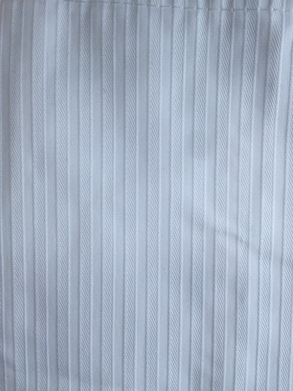 Taekwondo uniform fabric wide stripe