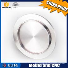 Usinagem CNC OEM / ODM, usinagem de peças de alumínio do torno CNC