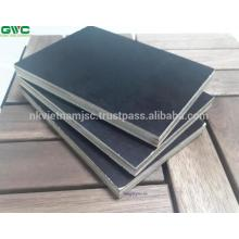 WBR Film Faced Plywood 12mm 18mm from Vietnam