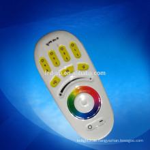 3V intelligente Beleuchtung Fernsteuerungsscheinwerfer führte rgb 2.4g