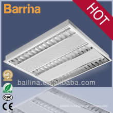 Лампа высокая мощность 3 * 14W флуоресцентные решетка