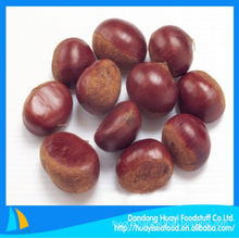 yummy low price chestnuts with reasonable price