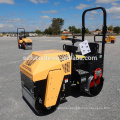 Ride on Vibratory 1 Ton Mini Roller Compactor with Imported Pump