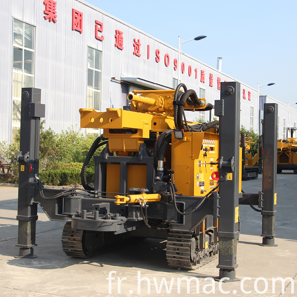 Crawler Drill Rig For Sale