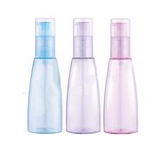 Bouteille en plastique, bouteille de pompe en mousse de savon, bouteille de pompe 180ml (NB243)