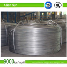 Aluminium Rod/ Wire/Bar for Electric Cable Manufacturer