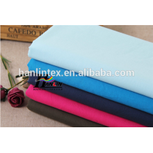 solid 20*16 98%/2% Cotton/Spandex peach twill fabric for pants, trousers