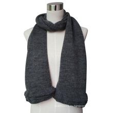 2015 Новый Пашмины шерстяной вязаный шарф для дамы (YKY4377-4)