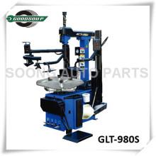 """Trocador de pneus GLT-980S Adequado para 13 """"-26"""" Pneus rígidos e largos com sistema de fixação de função autocentrante"""