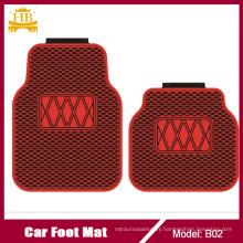 Thick Rubber Car Foot Mats