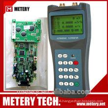 MT100H ultrasonic flowmeter Ultrasound flow meter