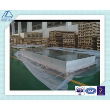 Plain Aluminum Plate for PCB