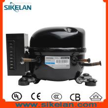 Sikelan DC Kompressor 12V Gefrierschrank Kompressor Qdzh25g R134A Lbp Mbp für Auto Fredge