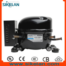 Sikelan DC Compresor 12V Compresor de congelador Qdzh25g R134A Lbp Mbp para el coche Fredge