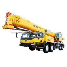 Low price 70t QY70K mobile truck crane truck crane,70t lifting QY70K
