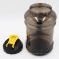 2500ml Bouteille d'eau PETG 2.5L 73oz Bouteille d'eau étanche