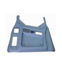 Moulage par injection pour le moule personnalisé de pièces de porte automatique