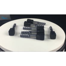 BFL Coating Carbide Square End Mill, Flat End Mill Coating For CNC Milling