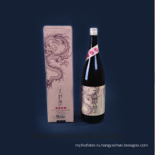 Wholesale Japanese style sake with cheap price