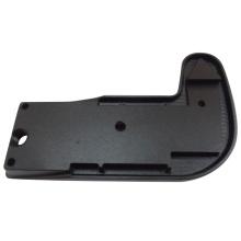Bearbeitungsteil-Stahlmetall, das Teile stempelt