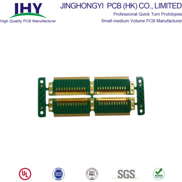 Customized Multilayer Rigid Subwoofer PCB and PCBA Manufacturing