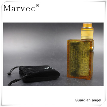 Guardian Angel mini PEI vape box mod kit