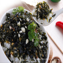 2016 salted dried seaweed for miso soup
