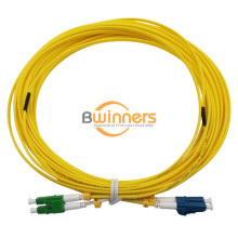 Jumper Cord LC/APC-LC/UPC SM Duplex 0.15dB 2.0mm