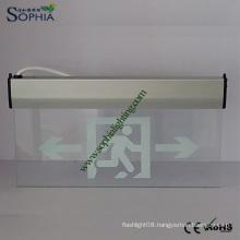 New Emergency Sign, LED Sign Lamp, LED Indicator Light
