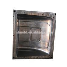 Venta caliente personalizada Pipe Plástico Smc Mold