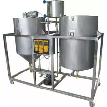 Small 1tons Oil Refinery Machine Oil Filter Oil Purifier Oil Filtration