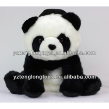Fábrica al por mayor de animales en forma de mochila mochila Panda mochila