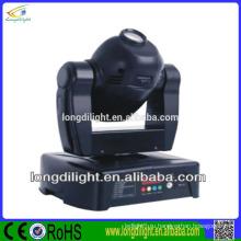 Водить пятно moving головка MSD 150 газоразрядная лампа 6CH