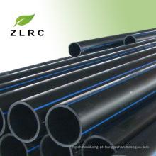 Tubo de PEAD de 12 polegadas, preços de tubos de PEAD atacado fabricante