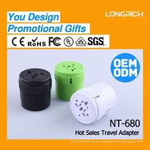 Presente premium promocional universal, prêmio de presente multi-idéia