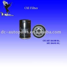 Filtro de Lubrificante Spin-on Benz 1021840001