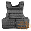 Tactical Vest with Quick Release System