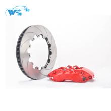 Modificado seis pinças de freio do pistão WT9040 Kit de atualização de freio para mais modelos de 18 polegadas rodas