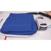 medical anti-decubitus cushion with pump C01 Alternating inflating wheelchair cushion with pump