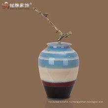 подарки высокого класса ремесла искусства ваза для домашнего декора